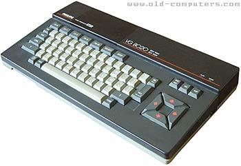 Il mitico Philips VG8020