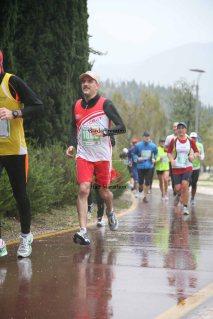 2012 - Garda Trentino Half Marathon 02