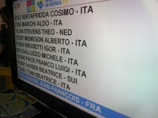 2013 - Maratona di Roma - 04