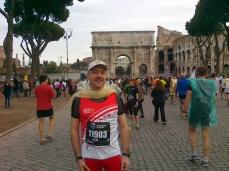 2013 - Maratona di Roma - 07