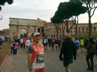 2013 - Maratona di Roma - 08