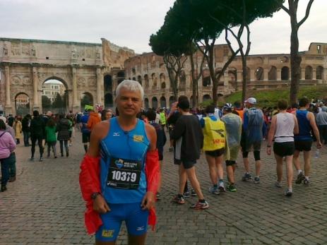 2013 - Maratona di Roma - 09