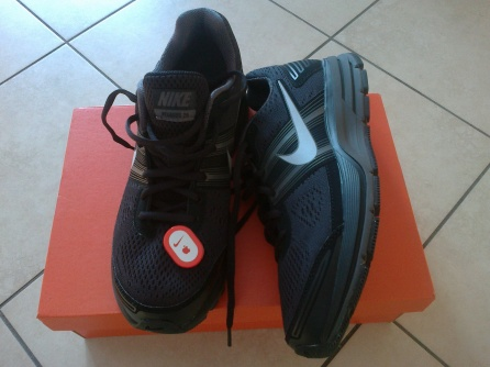 Nike Water Resistant Running Shoes